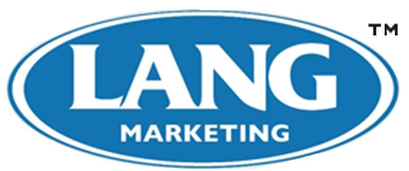 Lang Marketing logo
